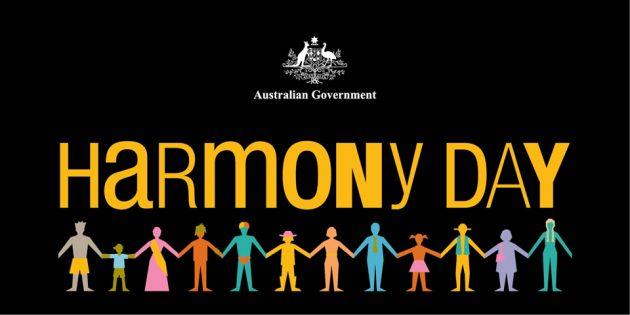 Harmony Day 2015 banner