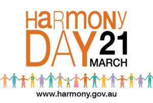 Harmony Day - 21 March - harmony.gov.au