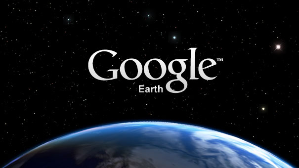 Google Earth for educators