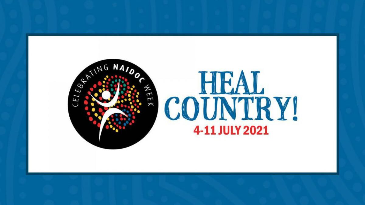 Heal country 4-11 July